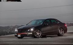 Mercedes E350 ADV05 Deep Concave (ADV1WHEELS) Tags: street wheels deep racing rims titanium luxury spec forged concave 2012 stance oem 3piece 1piece adv1 20x9 forgedwheels vividracing deepconcave 20x105 advone advancedone polishedgunmetal