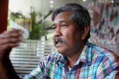Dr Najib 3915 (shahidul001) Tags: art education textile malaysia kualalumpur batik