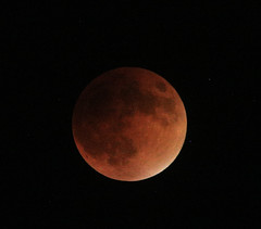 Blood Moon Eclipse (Bob Palin) Tags: 15fav usa moon night 1025fav 510fav canon eclipse utah 100v10f bloodmoon linareclipse club100 100vistas instantfave orig:file=2015092703140