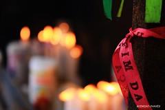 F, dedicao e Amor (rchaves1234) Tags: bonfim igreja bahia salvador velas f oraes