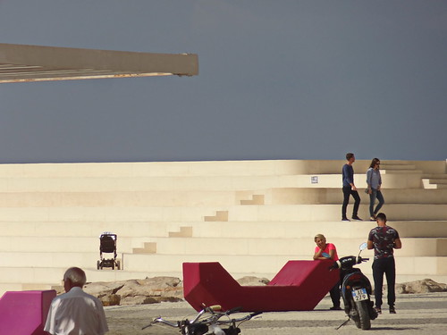 Cape Square (Cityförster),  Durrës / AL, 2015