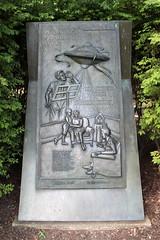 Grovers Mill Monument (jschumacher) Tags: newjersey waroftheworlds groversmill groversmillnewjersey