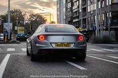 _D7K0015 (Maxim Doolaard Automotive Photography) Tags: belgium ferrari knokke ff supercar supercars heist knokkeheist ferrariff