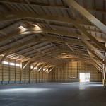 日新木造倉庫の写真