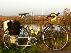 Autumn 2015 Bike Tour-10 (henry in a'dam) Tags: holland netherlands bike bicycle cycling tour nederland henry solo cycle touring fietstocht veluwe overijssel gelderland workcycles