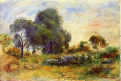 renoir_landscape_1913 (Art Gallery ErgsArt) Tags: museum painting studio poster artwork gallery artgallery fineart paintings galleries virtual artists artmuseum oilpaintings pictureoftheday masterpiece artworks arthistory artexhibition oiloncanvas famousart canvaspainting galleryofart famousartists artmovement virtualgallery paintingsanddrawings bestoftheday artworkspaintings popularpainters paintingsofpaintings aboutpaintings famouspaintingartists