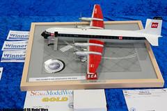 UK IPMS Scale Model World 2015 (Totallyrad.co.uk) Tags: telford vanguard vickers smw ipms vickersvanguard scalemodelworld