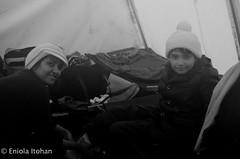 (Eniola Itohan) Tags: camp hungary refugees crisis siria hegyeshalom