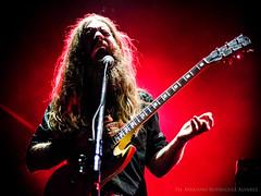 Pale Blue Eyes (Metamorphosing) Tags: music rock concert guitar live concierto guitarra christoph lupus rockphotography guitarrista lindemann gutarist roxylive kadavar
