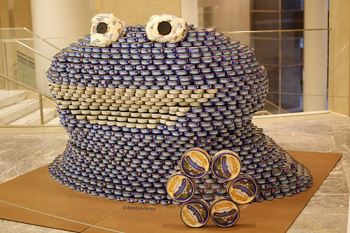 10- Cookie CAN-ster