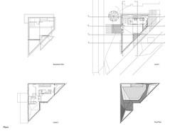 CLTHouse в Сиэтле от Atelierjones