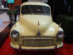 1959 Morris Minor 1000 Traveller 2 (Jack Snell - Thanks for over 24 Million Views) Tags: sf auto show ca 58th wallpaper art cars wall vintage paper san francisco display center international morris collectible moscone minor 1000 1959 traveler excotic jacksnell707 jacksnell accadomy