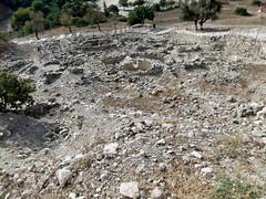 Chypre Khirokitia Choirokoitia néolithique 1