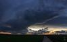 clouds (Geoffrey Maillard) Tags: autumn sunset sky clouds automne landscape colours sonnenuntergang belgique colorfull herbst perspective himmel wolken ciel nuages paysage landschaft liège perspectiv waremme hesbaye