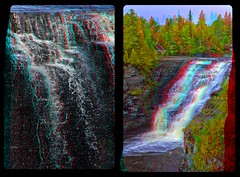 Kakabeka Falls 3-D ::: HDR/Raw & Red/Cyan Anaglyph Stereoscopy (Stereotron) Tags: autumn trees ontario canada window nature america forest river waterfall stereoscopic stereophoto stereophotography 3d woods north anaglyph falls stereo backcountry stereoview outback spatial cascade province redgreen 3dglasses cataract indiansummer stereoscopy anaglyphic optimized threedimensional stereo3d kakabeka stereophotograph anabuilder redcyan 3rddimension 3dimage 3dphoto fancyframe kaministiquia stereophotomaker stereowindow 3dstereo 3dpicture 3dframe anaglyph3d floatingwindow stereotron spatialframe