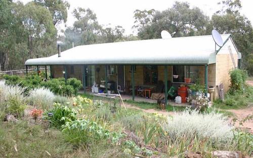 Clandulla NSW