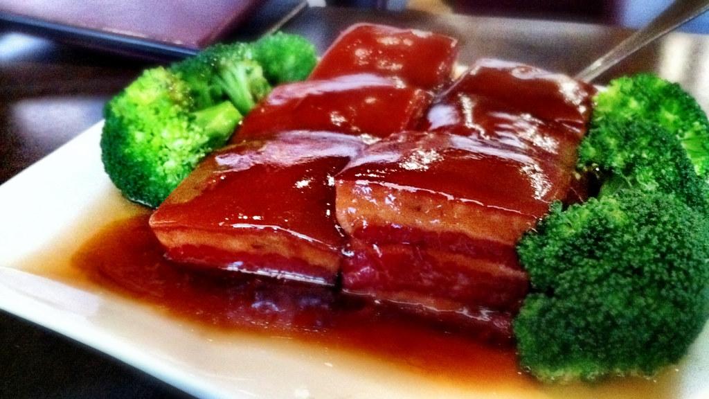 thịt Đông Pha