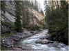 Johnston-Canyon (F. Ovies) Tags: canada montañas rocosas