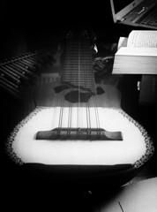 Charango (jantoniojess) Tags: music blancoynegro andeanmusic musicalinstruments charango monocromtico zampoa quena instrumentosmusicales instrumentodecuerda sikus rondador msicaandina purpuritay