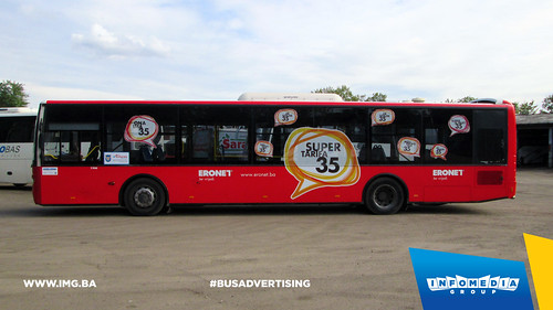 Info Media Group - HT Eronet, BUS Outdoor Advertising, 11-2015 (4)