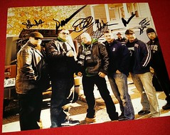 Autographed Promo in Dorchester, MA. - Cast photo on set via 2015-2016 Boston Film/Series @ 'The Ave' (L to R): Worth Olsen, James Panagopoulos, Tim Santos, Peter Karras, John Joseph Quinlan & Shawn McCarron (John Quinlan Official) Tags: irish film leather boston movie thestreets actors model fighter massachusetts tattoos autograph hollywood acting boxer movies actor spike series showtime trailer boxing fx bostonbruins lionsgate hbo theave pilot dorchester leatherjacket onlocation bostonredsox paramount malemodel physique autographs onset autographsigning leatherjackets bostonceltics tattooartist tattooedmen newenglandpatriots fitnessmodel scallycap bostonirish sportsmodel tattoosleeves manofstone physiquemodel americanmalemodel irishmodel johnquinlan scallycaps guyswithtattoos actorslife tattooedguys tattooedmodels peterkarras videotrailer timsantos johnjosephquinlan johnquinlancovermodel irishmalemodels cruiserweightboxingchampionoftheworld cruiserweightboxingchampion irishmalemodel formercruiserweightboxingchampionoftheworld shawnmccarron wortholsen jamespanagopoulos