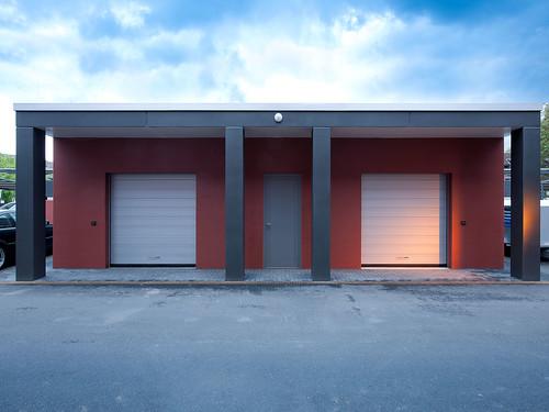 Спиральные скоростные ворота. Спіральні швидкі ворота. Hi speed spiral doors. EFAFLEX_Waterworld_060