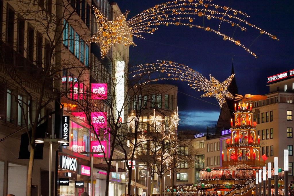 Kuchengarten Hannover Weihnachtsmarkt Srcapi Com