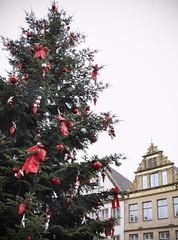Bielefeld Christmas Market (Kotomi_) Tags: christmas germany market bielefeld