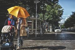 summer sight (berberbeard) Tags: hamburg fotografie photography urban berberbeard berberbeardwordpresscom germany ilce7m2 itsnotatrick street deutschland schirm ubrella summer sommer sony
