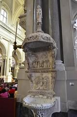 Duomo di Palermo (domenico.coppede) Tags: sicilia agrigento templi noto armerina napoli selinunte segesta erice concordia ortigia siracusa cefal vulcano etna