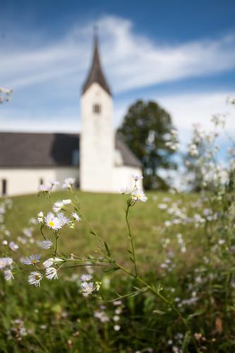 Sankt Emma, Hemmaberg