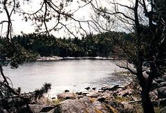 Vnern, Dalaborg, 2005 (biketommy999) Tags: biketommy biketommy999 dalsland 2005 lake sj sverige sweden vnern