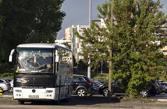 MERCEDES O403 TOURISMO (Konrad Krajewski) Tags: mercedes o403 tourismo