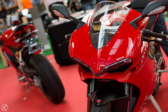RED (rulo_v) Tags: ducati ducati1299panigales ducatipanigale panigale panigales
