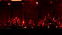Arend- 2016-09-11-384 (Arend Kuester) Tags: radiohead live music show lollapalooza thom york phil selway ed obrien jonny greenwood colin clive james rock alternative amoonshapedpool