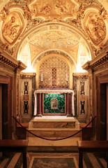 Petersdom (CA_Rotwang) Tags: vatican vatikan vatikanstadt church kirche dom basilika rom roma rome italy italien italia papst pope katholisch petrus