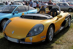 Renault Sport Spider (seb !!!) Tags: renault sport spider sirius 2016 roadster canon 1100d cars youngtimers populaire auto moto rtro rouen seb france voiture wagen car franaise franais french franzsisch frankreich francia frana francese francs francs jaune giallo amarillo amarelo yellow gelb classique classic klassic