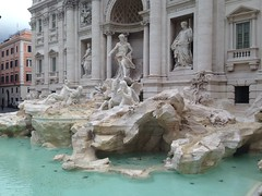 Trevi Fountain (Context Travel) Tags: rome trevi fountain trevifountain best instagram