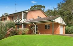 4/15 Huddart Avenue, Normanhurst NSW