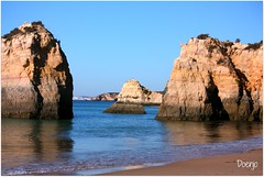 Portimao (Doenjo) Tags: portugal portimao canon450d doenjo 2009 playa praiadarocha