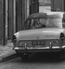 XD-31-34 (kentekenman) Tags: ford zephyr sc1