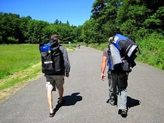 Hiking Gurus - Dry Bags (mahihapter) Tags: hiking gurus dry bags
