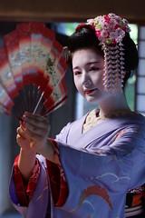 Maiko20161017_02_03 (kyoto flower) Tags: tanan fukuno kyoto maiko 20161017     yoshie