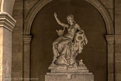 CASTALIE #2 (Pascal Rey Photographies) Tags: muse musedesbeauxartsdelyon palaissaintpierre lyon lugdunum art sculpture sculptures