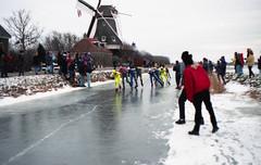 img004 (Wytse Kloosterman) Tags: 11steden 1997 elfstedentocht friesland schaatsen