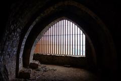 Montsoriu (11) / La Selva / Girona / Catalunya (Catalua-Catalonia) (Ull mgic) Tags: montsoriu laselva girona gerona catalunya catalua catalonia edifici arquitectura arc castell castillo castle fuji xt1