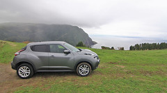 Nissan Juke (vic_206) Tags: nissanjuke car mar sea montaas mountains azores saomiguel canoneos60d tokina1116f28