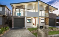 35 Parkview Avenue, Picnic Point NSW