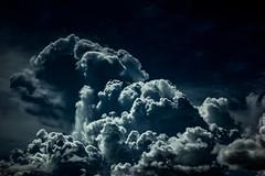 Uprising Cumulus-Clouds (betadecay2000) Tags: ta wolke cloud cumulus wetter weer meteo weather darwin mandorah himmel heaven sky blau blue wolken northern territory austral australia australien australian uprising natur nature met outdoor