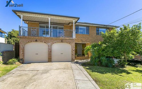 25 Rudyard Street, Winston Hills NSW 2153